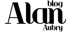 Alan Aubry, mon blog