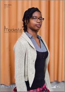 à Modeste – portraits d'une communauté scolaire.