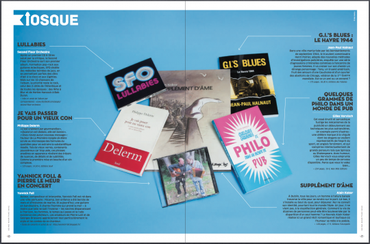 Seine-Maritime magazine, novembre 2012